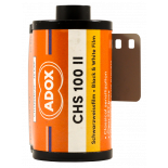 adox CHS 100 II 100 1960 look iso black and white analog 35mm film