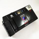 Minolta afz autofocus antique vintage 35mm 2.8 point and shoot compact analog 1986
