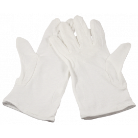 Cleaning cotton gloves glove laboratory development film negative photo film gloves films