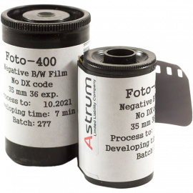 svema astrum ltd foto film photo bw 400 iso black and white analog