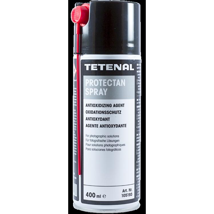 Tetenal protectan spray 400ml anti oxydant révélateur film argentique
