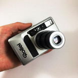 rollei rolleigon 38-105mm compact point and shot giro 105