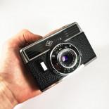 Agfa parat I compact 1963 ancien apotar 30mm 2.8 vintage camera 35mm argentique