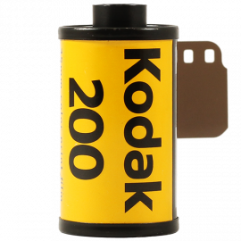 kodak gold 200 iso color 36 exposures analog film 135 35mm