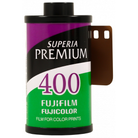 fuji fujifilm superia premium 400 35mm photo pellicule argentique couleur 135 japon exclusivité exclu