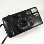 nikon tw2 35-70mm macro compact point and shoot argentique bi focale