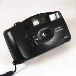 yashica clearlook ff 35mm point and shoot ancien vintage 30mm 5.6  argentique