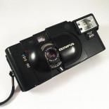 olympus xa 35mm 2.8 flash A11 appareil argentique telemetrique ancien vintage pellicule petit