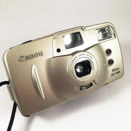 Canon prima bf 90 32mm 6.4 35mm compact camera analog film