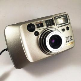 Pentax analog camera espio 928M 28 90 35mm compact autofocus zoom