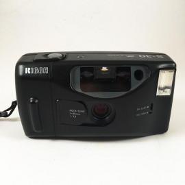 Ricoh s-30 30 compact 35mm 3.9 point and shoot appareil argentique compact vintage ancien