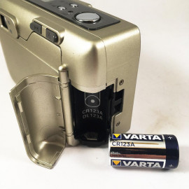 Nikon appareil argentique nikon zoom 100W AF 28-100mm 35mm compact zoomautofocus macro
