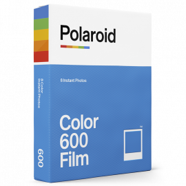 polaroid instant film 600 color for polaroid white frame vintage