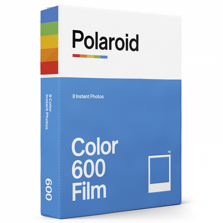 polaroid instant film 600 color for polaroid white frame vintage