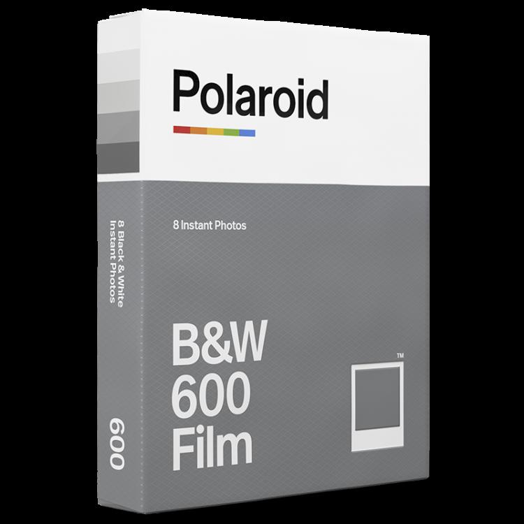 polaroid 600 black and white for polaroid white frame vintage instant film photo