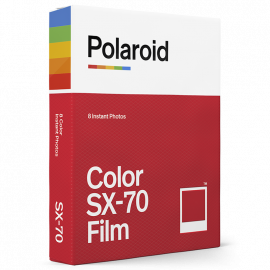 polaroid instant film sx70 1000 color for polaroid white frame vintage