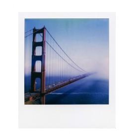 polaroid originals instant color film for i type cameras not vintage white frame