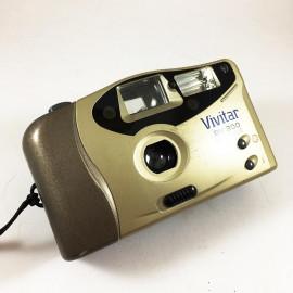 Vivitar Bv 300 compact point and shoot 35mm flash