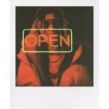 polaroid go appareil instantané film pellicule miniature petit flash nouveau blanc exemple photo test pellicule film