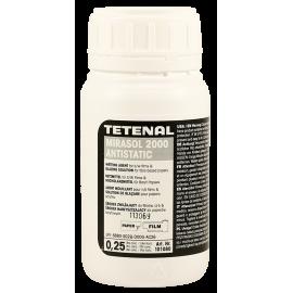 tetenal mirasol 2000 antistatique bactéricide agent mouillant solution noir et blanc papiers films argentiques