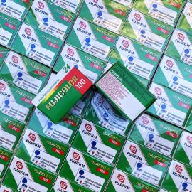 pellicule périmée argentique 35mm couleur fuji fujifilm fujicolor100 24 poses 2006 worldcup coupe du monde