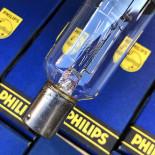 lightbulb philips cinema antique vintage projector 300w CN 125v ba 15S 15 S 32 1950