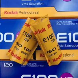 pellicule 120 ektachrome kodak E100 VS diapo moyen format argentique photographie photo 2014 vivid saturation