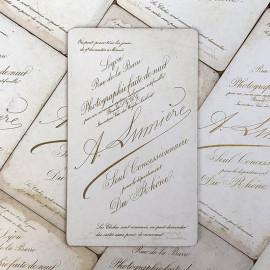 carte de visite photo cadre support cartonné carton antoine lumière rue de la barre lyon 1880 1890 blanc