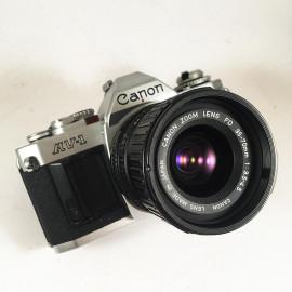 canon av-1 35mm-70mm 35-70mm zoom fd reflex 35mm film analog 3.5-4.5