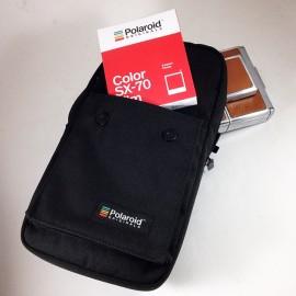 Polaroid originals sacoche fine housse sac Sx-70 noir noire 2018