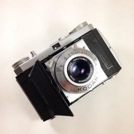 appareil argentique kodak retinette 017 angénieux anastigmat 50mm 3,5 35mm 24 36 ancien vintage photo photographie