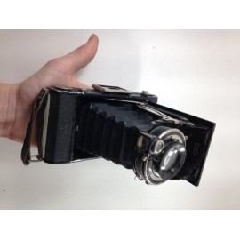 zeiss ikon kilo nettar 512/2 120 6x9 anastigmat 11cm ancien vintage photographie argentique soufflet