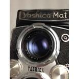 yashica mat yashinon 80mm 120 tlr reflex moyen format 6x6 argentique photo photographie