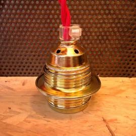 brass socket e27 tightening rings ring tight metal
