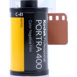 kodak portra 400 pellicule argentique 35mm 135 couleur