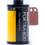 kodak portra 800 35mm analog film color