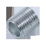 tige filetée m10 creuse creux métal tube électrique passage de cable acier luminaire lampe 10mm
