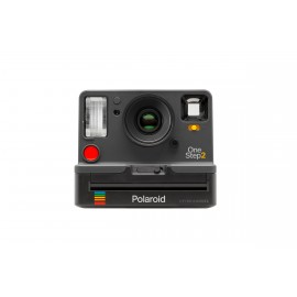 polaroid originals one step 2 instant camera vintage black graphite pola