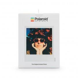 appareil photo instantané polaroid originals one step 2 vintage noir graphite