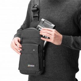 polaroid originals black bag vintage sx-70 2018 photo SX70 SLR680 Sonar SLR690 folding