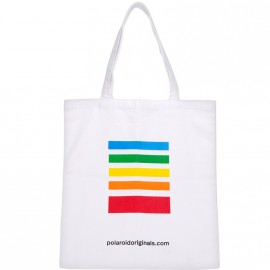 tote bag accessories polaroid vintage film analog canvas