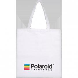 tote bag sac canvas tissu polaroid accessoires vintage film argentique pellicule