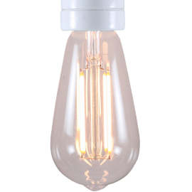 light lightbulb led electricity e27 1910 5w