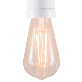 light lightbulb led electricity e27 classic 7,5w