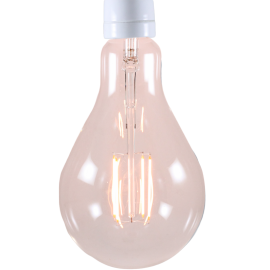 light lightbulb led electricity e27 drop 4w