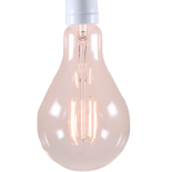 light lightbulb led electricity e27 drop 4w