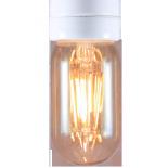 ampoule led e27 électricité quincaillerie lampe radio 5W