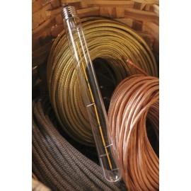 ampoule led e27 électricité quincaillerie lampe tube 300mm 5W