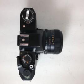 yashica fx-1 electro 50mm ml 1.4 35mm reflex argentique