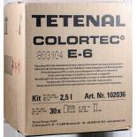 tetenal colortec e6 positif diapositive diapo reversible tetenal kit 2,5l développement